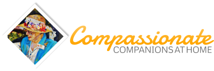 Compassionate Companions At Home - Logo