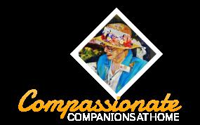 Compassionate Companions At Home